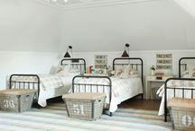 Jindy kids room