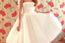 robe de mariee année 40/50