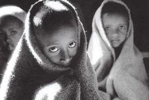Fájdalmas, méltatlan gyermekkor a nagyvilágból / by Ágnes Pittner
