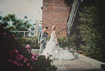 Ian Stuart Real Brides Mad Hatter Wedding