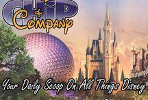 Disney / by Erica Renfree