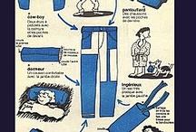 brico vêtement