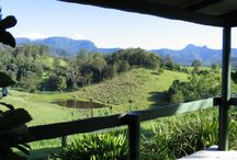 Hillcrest Mountain View Retreat, Tweed Valley NSW Australia / Relax, refresh, Rejuvenate with all things Hillcrest