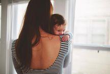 Les Louves - guide maternité positive