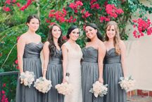 Wedding Trends / dresses, bridesmaids, trends, vintage, popular, wedding inspiration