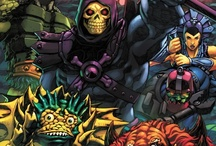 Masters of the univers (He-man)