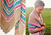 Scarf/ Bufandas/Chales/shawl