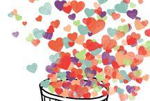 Heart it!  / by M.a. Hubbling