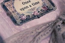 Once Upon a Time/Fairytale