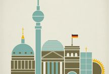 Illustrations - Places - Others cities / by Sabor