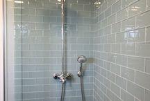 Bathroom re-do / by Michelle Cinquemani