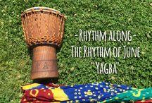 Ma djembe life / Djembe, Africa, education,dance,enjoy,wonderful music,idea,life,learn,balafon,lovely melody,African percussion group kumbaya.