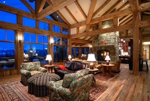 Mountain Home Inspiration