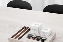 TID Watches / Značka designových hodinek TID jež vznikla v roce 2012 ve švédském Stockholmu reflektuje v současnosti velice moderní skandinávský design. TID – jež ve švédštině znamená jednoduše čas, je moderním a minimalistickým pojetím náramkových hodinek s přidanou hodnotou díky propracovaným detailům, kvalitě a omezenému množství ve kterém hodinky vznikají.