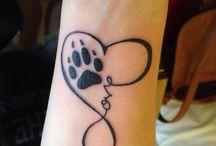 Zvieracie tetovania