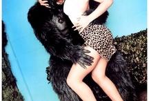LaChapelle David (photo) / David LaChapelle photographe et réalisateur américain né en 1963