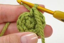 Crochet basics-toys