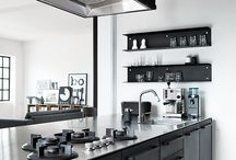 Kitchens & Bathrooms / Things & ideas to consider...
