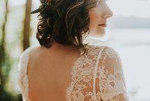 cabello boda