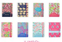 Lilly Pulitzer / Anything and everything Lilly