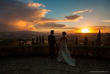 Wedding in Tuscany / The most beautiful day of your life deserves to be captured in equally beautiful pictures. www.dariopichiniwedding.com