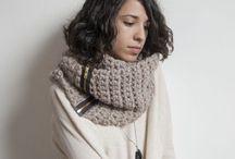 winter wear / by Lella Rafferty