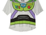 0. disfraz buzz light year diy