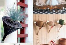 Home Ideas - crafts