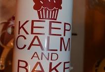 Keep calm - Behalten Sie Ruhe
