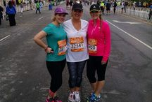 Races Worth Running / Marathons, Half Marathons, 5K and other races