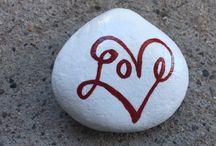 loving rocks