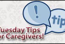 Great Caregiving Tips