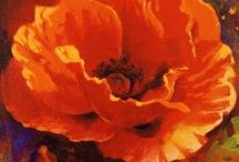 Flor vermelha-2