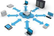 Jasa Pembuatan Jaringan Komputer / Jasa Pembuatan Instalasi Jaringan Komputer Essii Tech