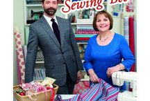 UK - Great British Sewing Bee / by Simplicity Creative Group