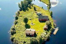 Finland Travel