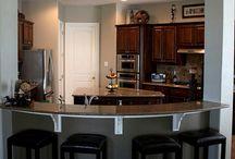 Kitchen / by Cherie Brewer