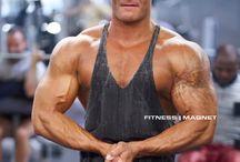 Muscle - Muskeln / Muskelaufbau, muskeln, schnell muskeln aufbauen