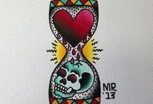 Tattoo / Osviittaa