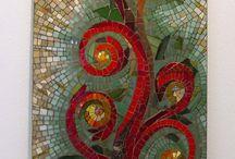 Mosaiikkityömallit
