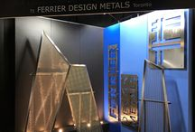 Special Events / At Ferrier Design, we are always pushing the boundaries of innovation and creativity. Getting involved in design and architecture related events is one way we learn about the fast-paced, growing industry. Have a look at the different shows and events we are involved in!