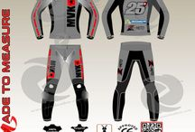 Maverick Vinales motogp custom made suit one piece or two piece