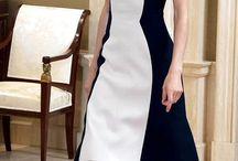 Правильные платья