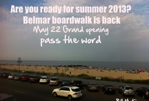 Belmar New jersey / Real Estate and Happenings in Belmar New Jersey