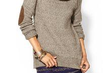 Fall winter wardrobe  / Clothes!! / by Trenicia Rose