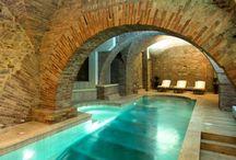 centri benessere spas e piscine bio