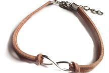 Nos bracelets / Bracelets tendances
