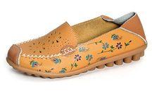 Shoes etc