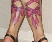 Tattoo / by Julie McLaughlin