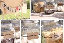 Dad B.day Party Ideas / by Bethany Tramel